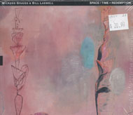 Milford Graves & Bill Laswell CD