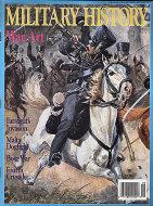 Military History Vol. 10 No. 3 Magazine