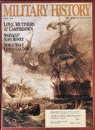 Military History Vol. 11 No. 1 Magazine