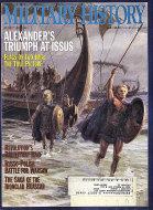 Military History Vol. 11 No. 6 Magazine