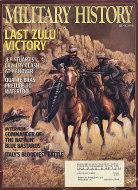 Military History Vol. 13 No. 2 Magazine