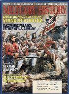 Military History Vol. 13 No. 7 Magazine