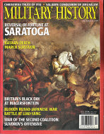 Military History Vol. 16 No. 5 Magazine