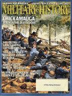 Military History Vol. 17 No. 5 Magazine