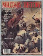 Military History Vol. 2 No. 6 Magazine