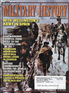 Military History Vol. 20 No. 2 Magazine