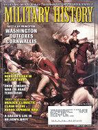 Military History Vol. 21 No. 6 Magazine