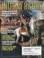 Military History Vol. 22 No. 1 Magazine
