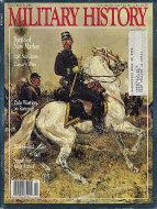 Military History Vol. 4 No. 3 Magazine