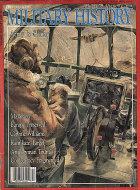 Military History Vol. 5 No. 3 Magazine