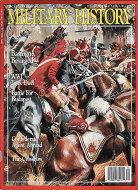 Military History Vol. 6 No. 3 Magazine