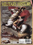 Military History Vol. 6 No. 4 Magazine