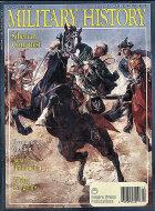 Military History Vol. 7 No. 3 Magazine