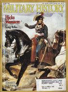 Military History Vol. 8 No. 1 Magazine