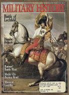 Military History Vol. 8 No. 2 Magazine