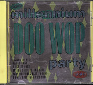 Millennium Doo Wop Party CD