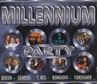 Millennium Party CD