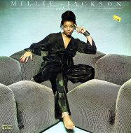 """Millie Jackson Vinyl 12"""" (Used)"""
