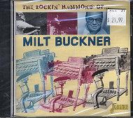 Milt Buckner CD