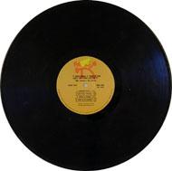 """Milt Jackson / Ray Brown Vinyl 12"""" (Used)"""