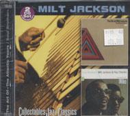 Milt Jackson CD
