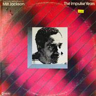 """Milt Jackson Vinyl 12"""" (Used)"""