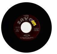"""Milt Jackson Vinyl 7"""" (Used)"""