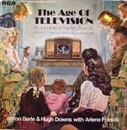 """Milton Berle Vinyl 12"""" (Used)"""