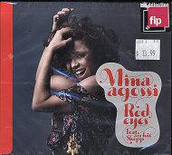 Mina Agossi CD