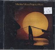 Miroslav Vitous CD