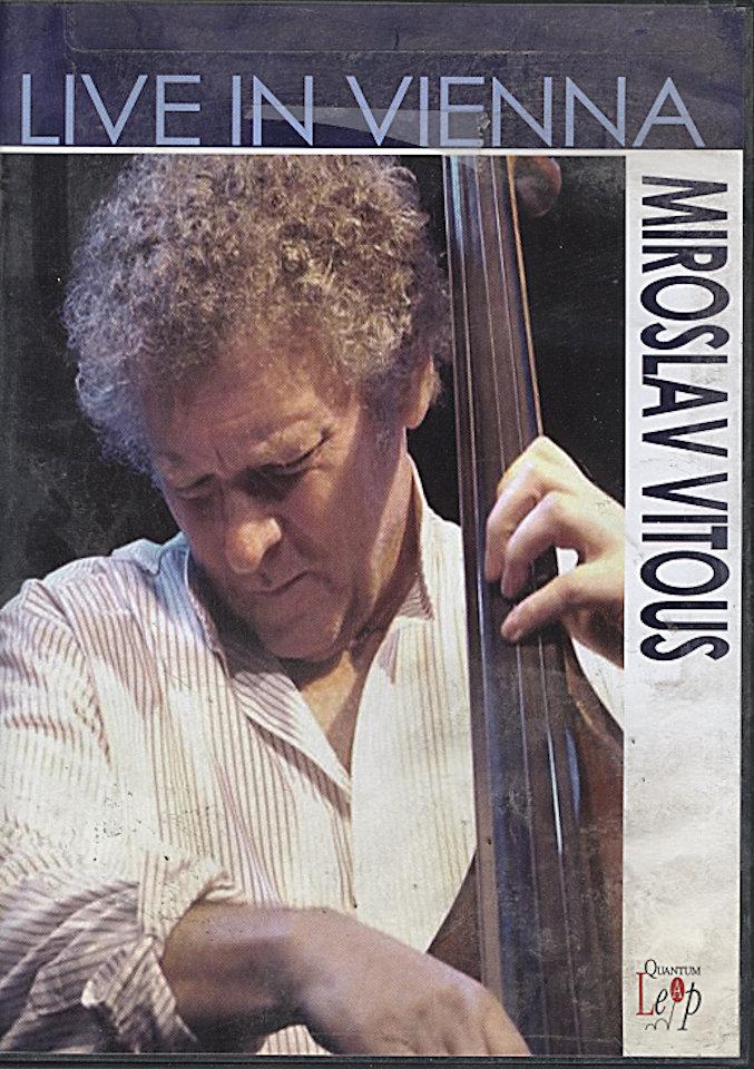 Miroslav Vitous DVD