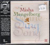 Misha Mengelberg CD