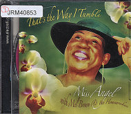 Miss Angel CD
