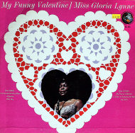 "Miss Gloria Lynne Vinyl 12"" (Used)"