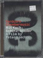 Mit Koch-Schutz-Studer DVD