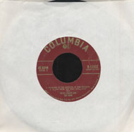 """Mitch Miller & The Gang Vinyl 7"""" (Used)"""