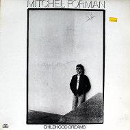 """Mitchel Forman Vinyl 12"""" (Used)"""