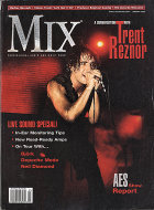 MIx Vol. 26 No. 1 Magazine