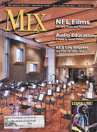 MIx Vol. 26 No. 12 Magazine