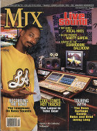 Mix Vol. 29 No. 8 Magazine