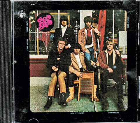 Moby Grape CD