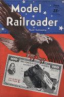 Model Railroader Vol. 11 No. 6 Magazine