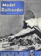 Model Railroader Vol. 16 No. 6 Magazine