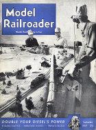Model Railroader Vol. 16 No. 9 Magazine