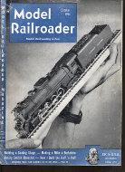 Model Railroader Vol. 18 No. 10 Magazine