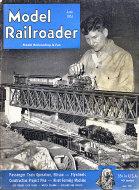 Model Railroader Vol. 18 No. 6 Magazine