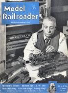 Model Railroader Vol. 18 No. 7 Magazine