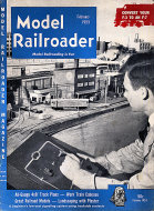 Model Railroader Vol. 20 No. 2 Magazine