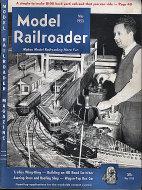 Model Railroader Vol. 20 No. 5 Magazine