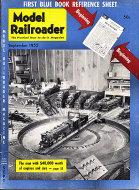 Model Railroader Vol. 22 No. 9 Magazine